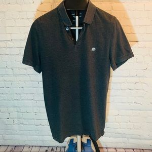 Black Banana Republic Polo